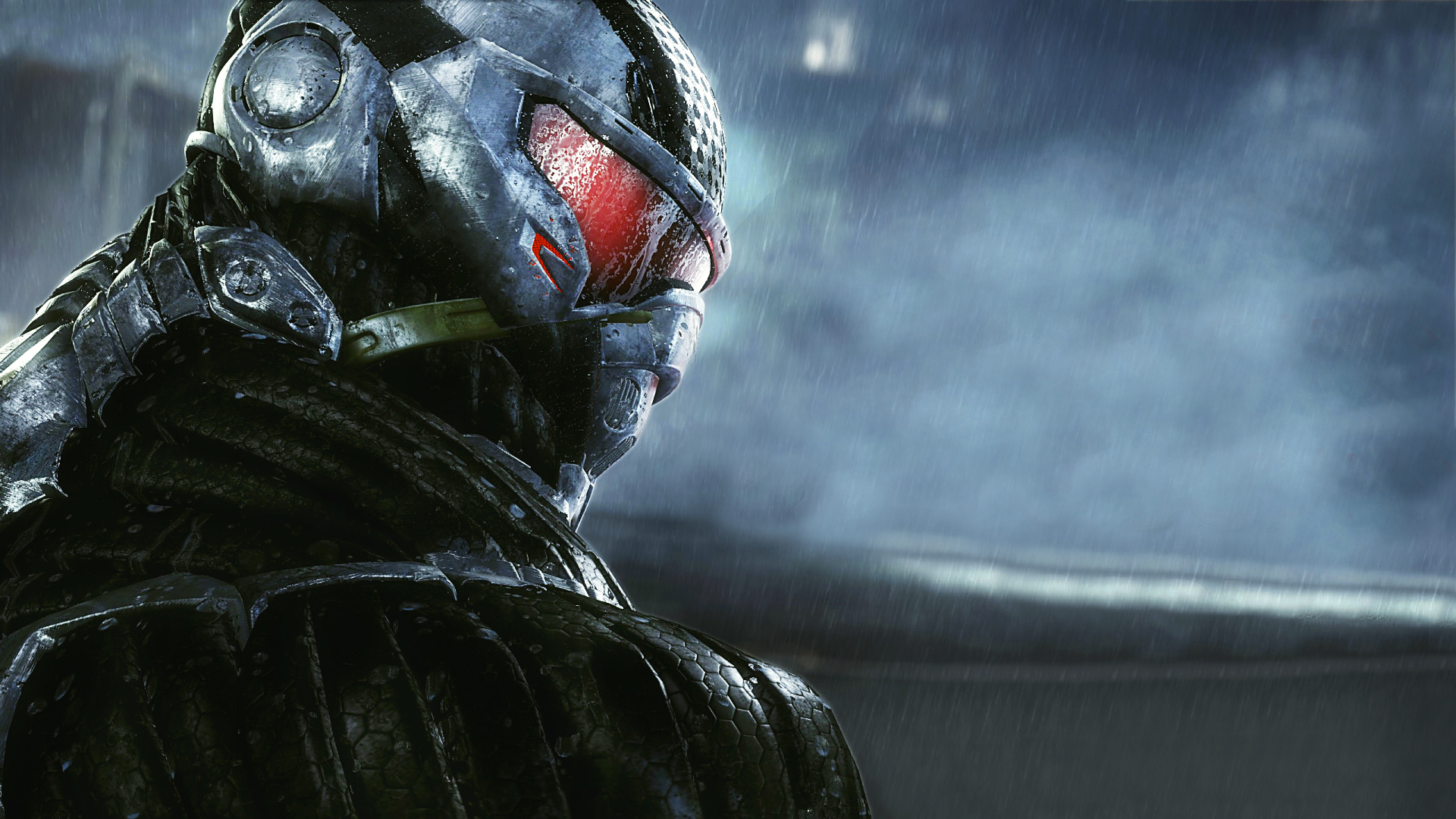 Photo of Am modat, am rulat, am invins! Crysis 3 in 1440p!