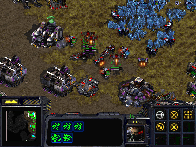 Photo of De ce Starcraft I/Brood War este o legenda, iar Starcraft II este un alt joc…oarecare