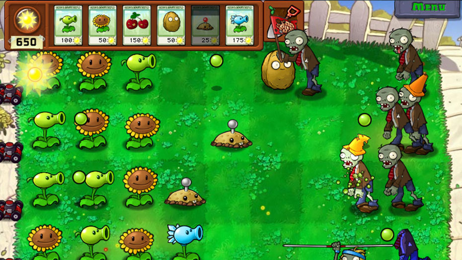 Photo of PLANTS VS. ZOMBIES GOTY – Gratuit pe Origin pana pe 28 Mai 2014
