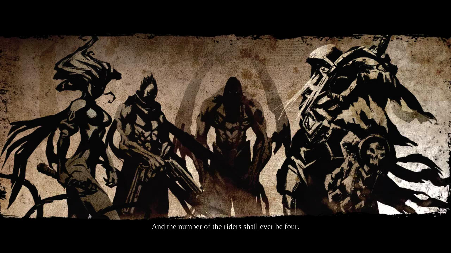 Photo of Darksiders nu este mort!