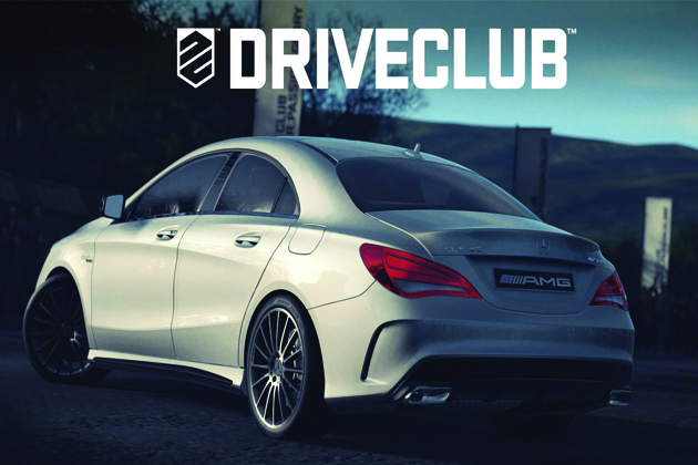 Photo of Driveclub devine Hardcore in februarie