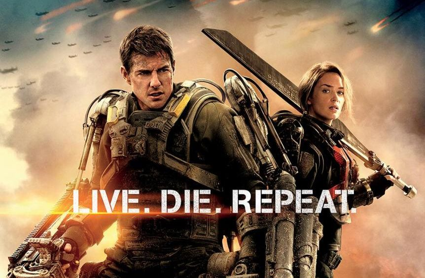 Photo of Edge of Tomorrow – Un shooter consumator de energie, la propriu si la figurat!