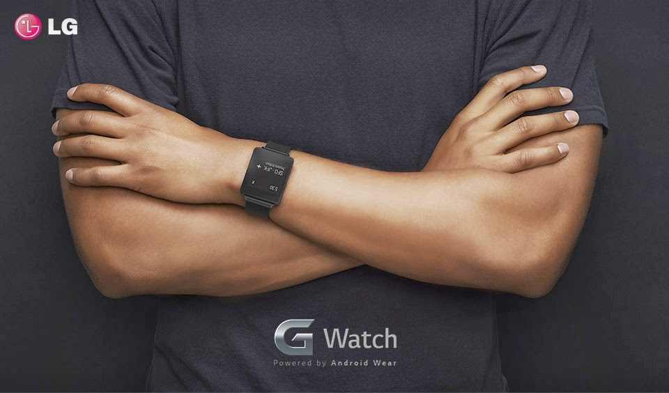 Photo of LG testeaza G Watch, primul ceas inteligent cu Android Wear!