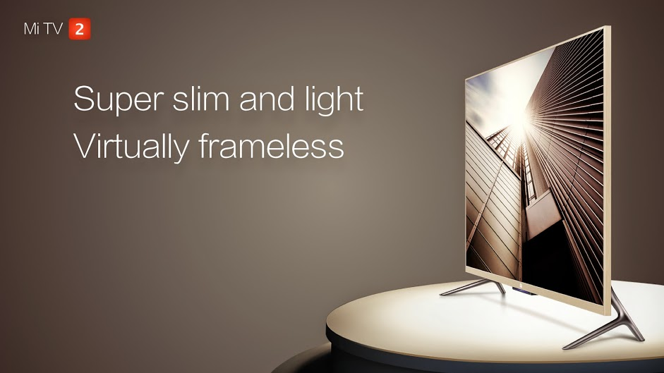 Photo of Xiaomi MiTV 2 – Rezolutie 4K pentru intregul popor!