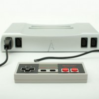 NES Aluminiu 4