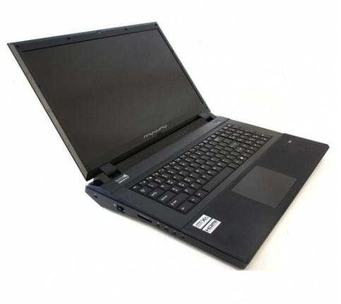"""Photo of Maguay MyWay P1703SLI – un veritabil """"desktop replacement"""""""