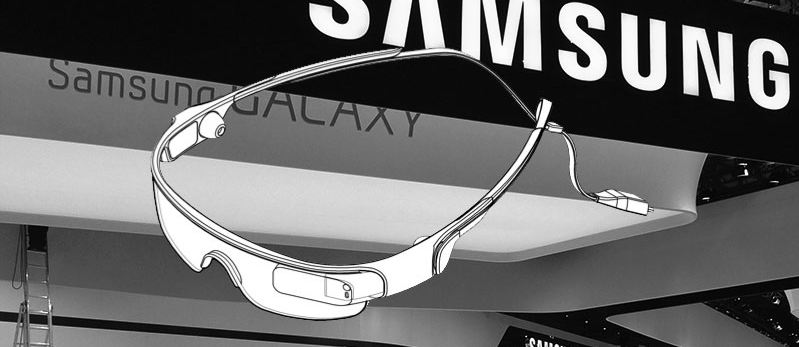 Photo of Samsung Gear Glass – O provocare la adresa Google?