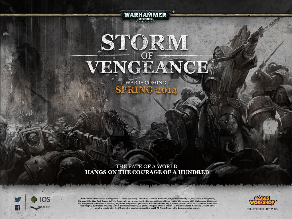 Photo of Warhammer 40k: Storm Of Vengeance – Legenda continua, acum si pe tableta
