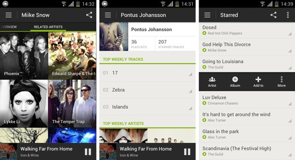 Photo of Spotify pe Android – Sentiment de deja-vu