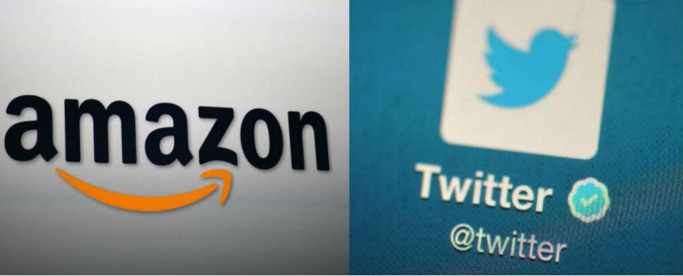 Photo of Amazon lansează serviciul de cumparaturi prin…Twitter