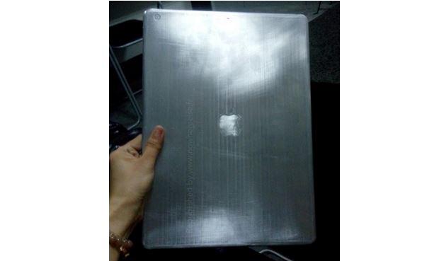 Photo of O varianta plauzibila de iPad Pro!
