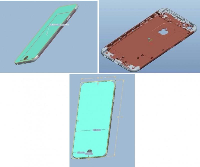 Photo of iPhone 6 mai discutat si mai asteptat decat orice iPhone de pana acum!