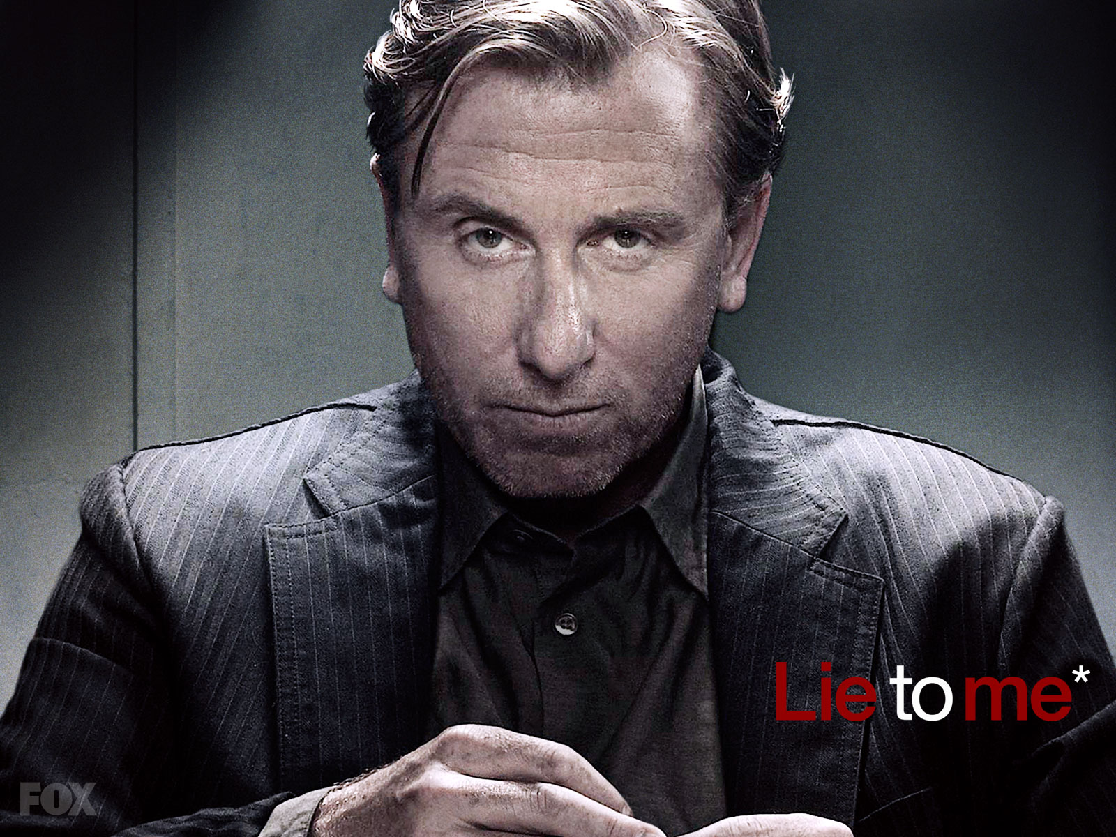 """Photo of Veste buna pentru fanii serialului """"Lie to Me"""": it's not a lie!"""
