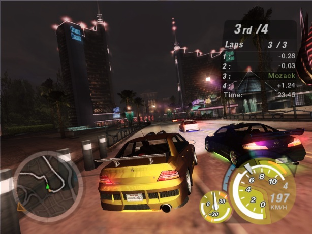 Photo of Need For Speed – Ridicarea si Decaderea