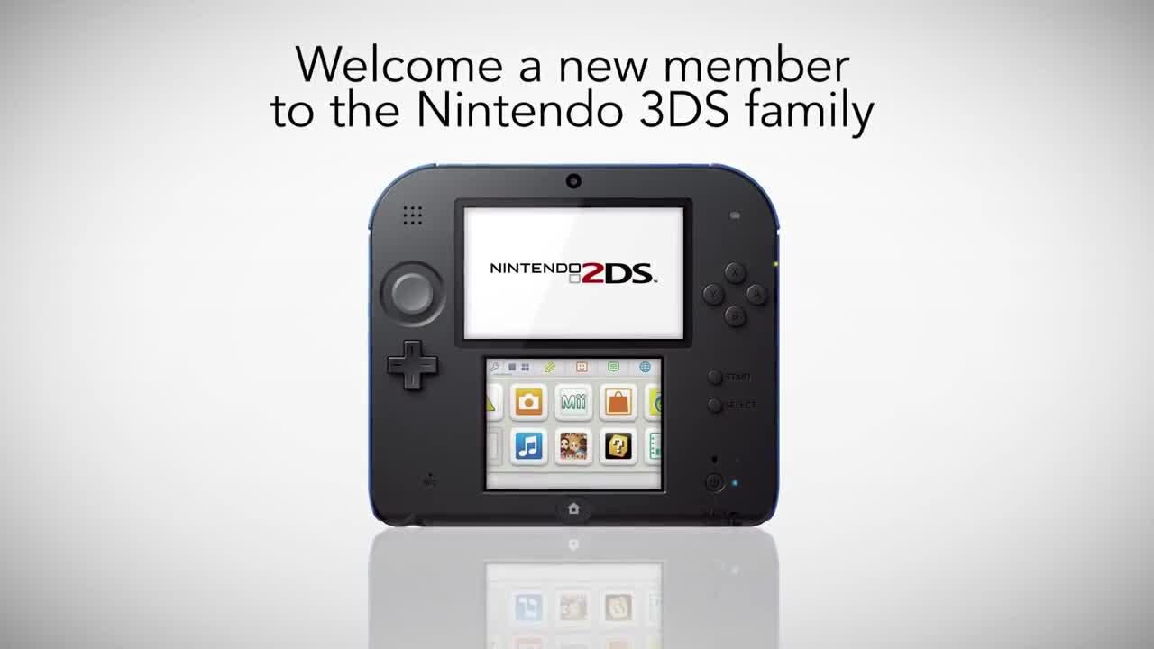 """Photo of Noul 3DS de la Nintendo, disponibil in Europa """"doar pentru fanii adevarati""""!"""