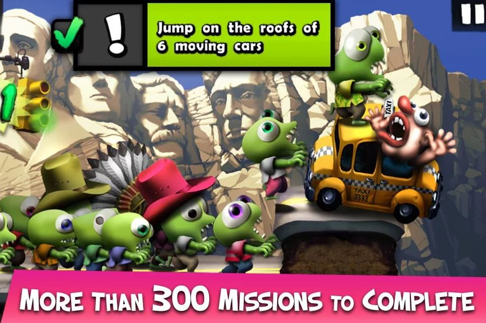 Photo of Zombie Tsunami – Un endless runner pe care trebuie sa-l joci!