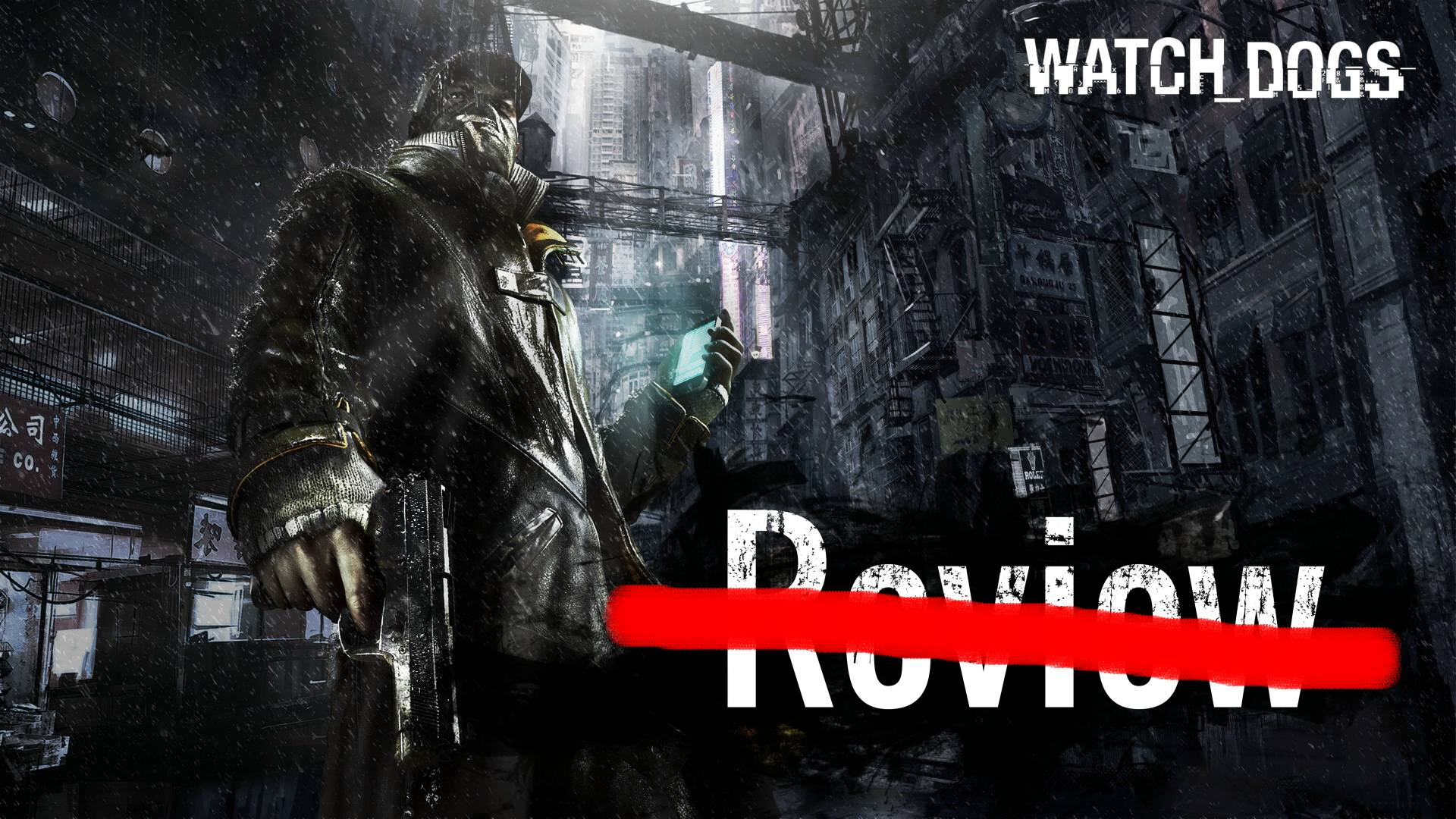 Photo of De ce nu i-am facut review lui Watch_Dogs!