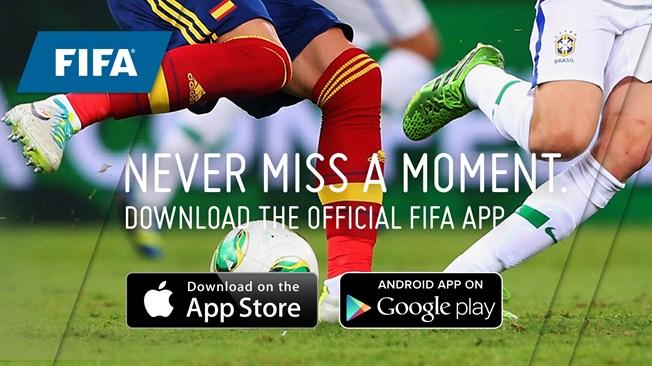 Photo of Aplicatia FIFA CM Brazilia 2014, sau cum sa devii microbist daca nu esti deja!