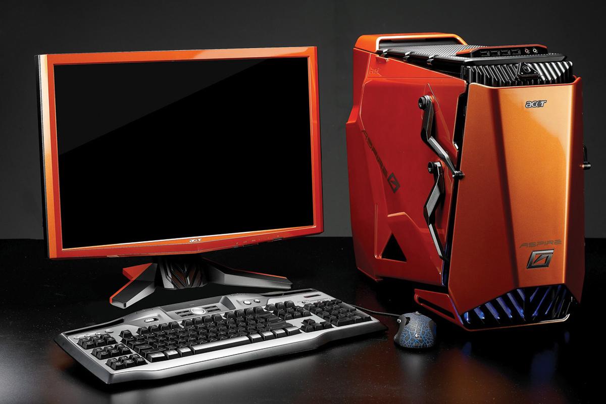 Photo of Piata pentru hardware PC specific pentru gaming este in crestere!