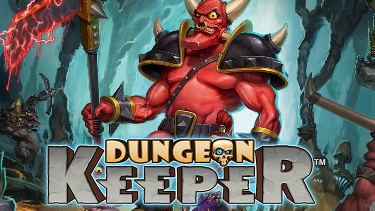 Photo of EA isi cere scuze pentru Dungeon Keeper mobile