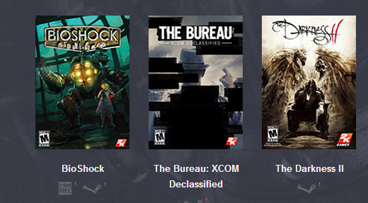 Humble Bundle 33