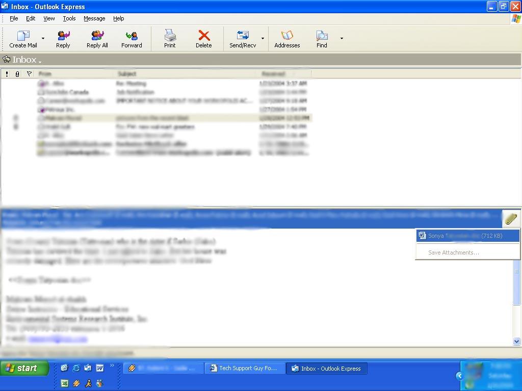 Photo of Microsoft securizeaza mailurile impotriva…spionilor!