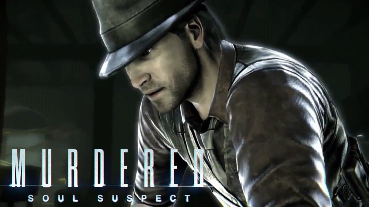 Photo of Review – Murdered: Soul Suspect