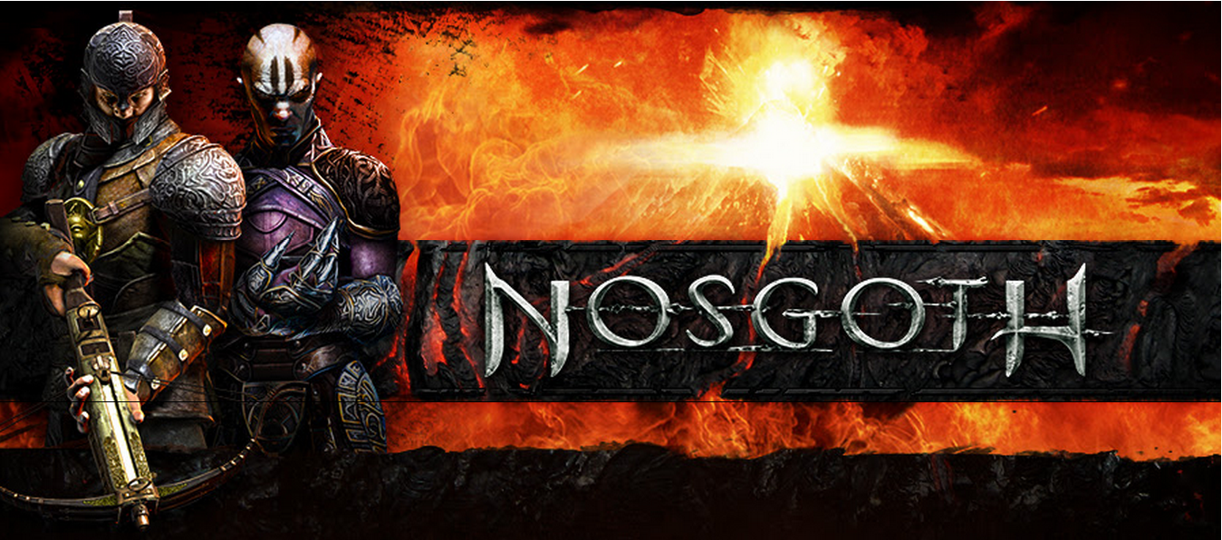 Photo of Nosghoth Beta Key Giveaway
