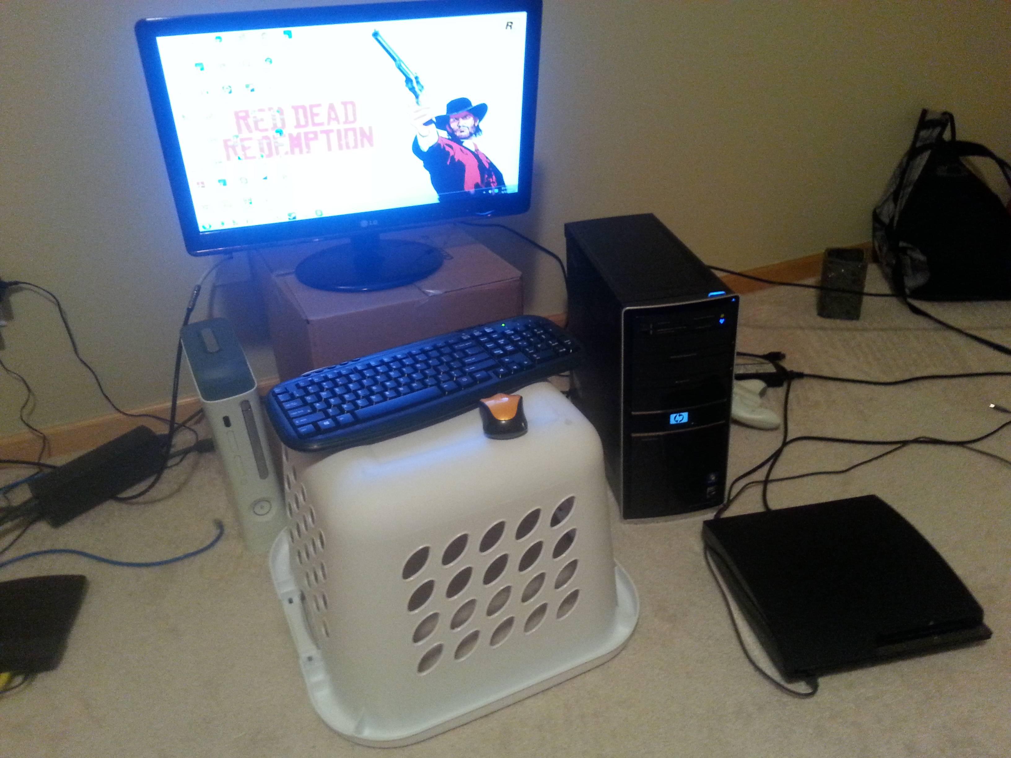 PC Setup de cosmar 06