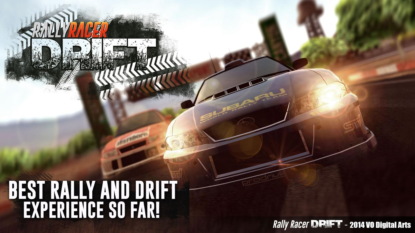 Photo of Rally Racer Drift – Simulator de drifting pe mobile