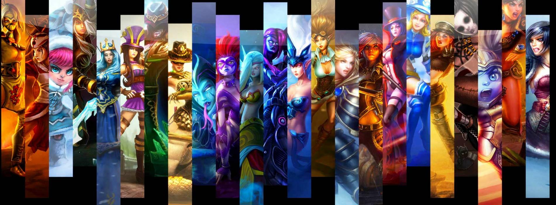 Photo of Riot Games dezactiveaza codurile pentru skinuri!