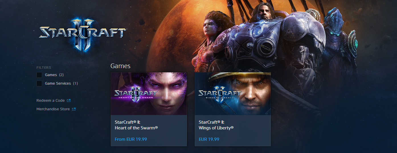 Photo of Starcraft 2 Heart of the Swarm si Wings of Liberty, acum mai ieftine!