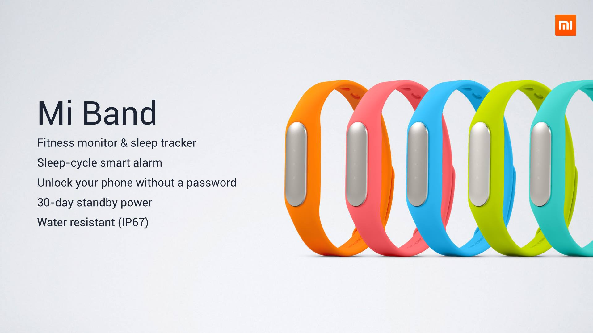 Photo of Fitband-ul Xiaomi Mi Band costa doar 10 Euro!