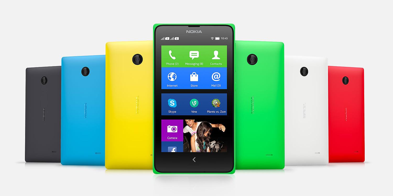 Photo of Microsoft va abandona probabil proiectul Nokia X!
