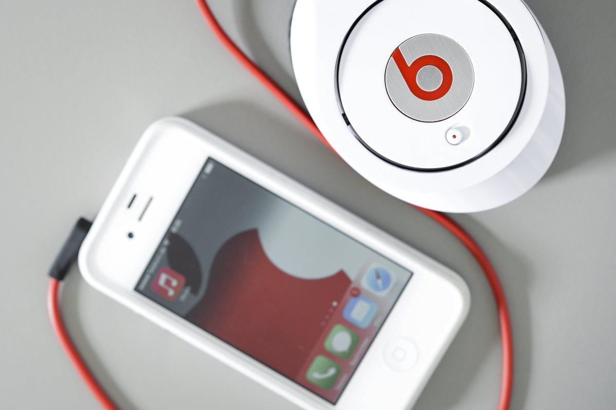 Photo of Mariajul Apple-Beats este cu un pas mai aproape!