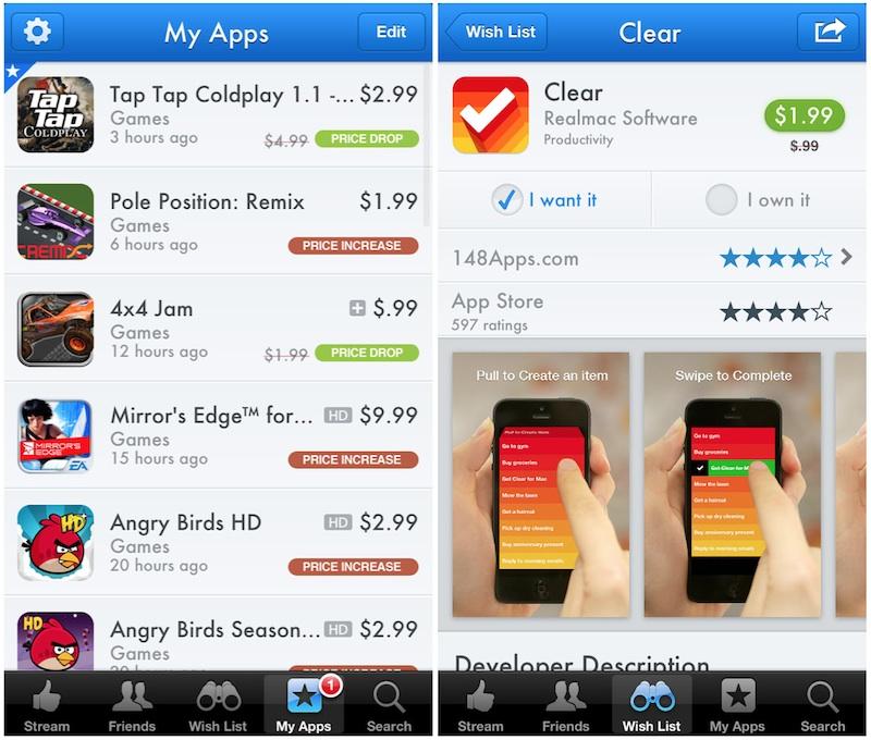 Photo of Appshopper Social-O aplicatie excelenta de gestionat…aplicatii