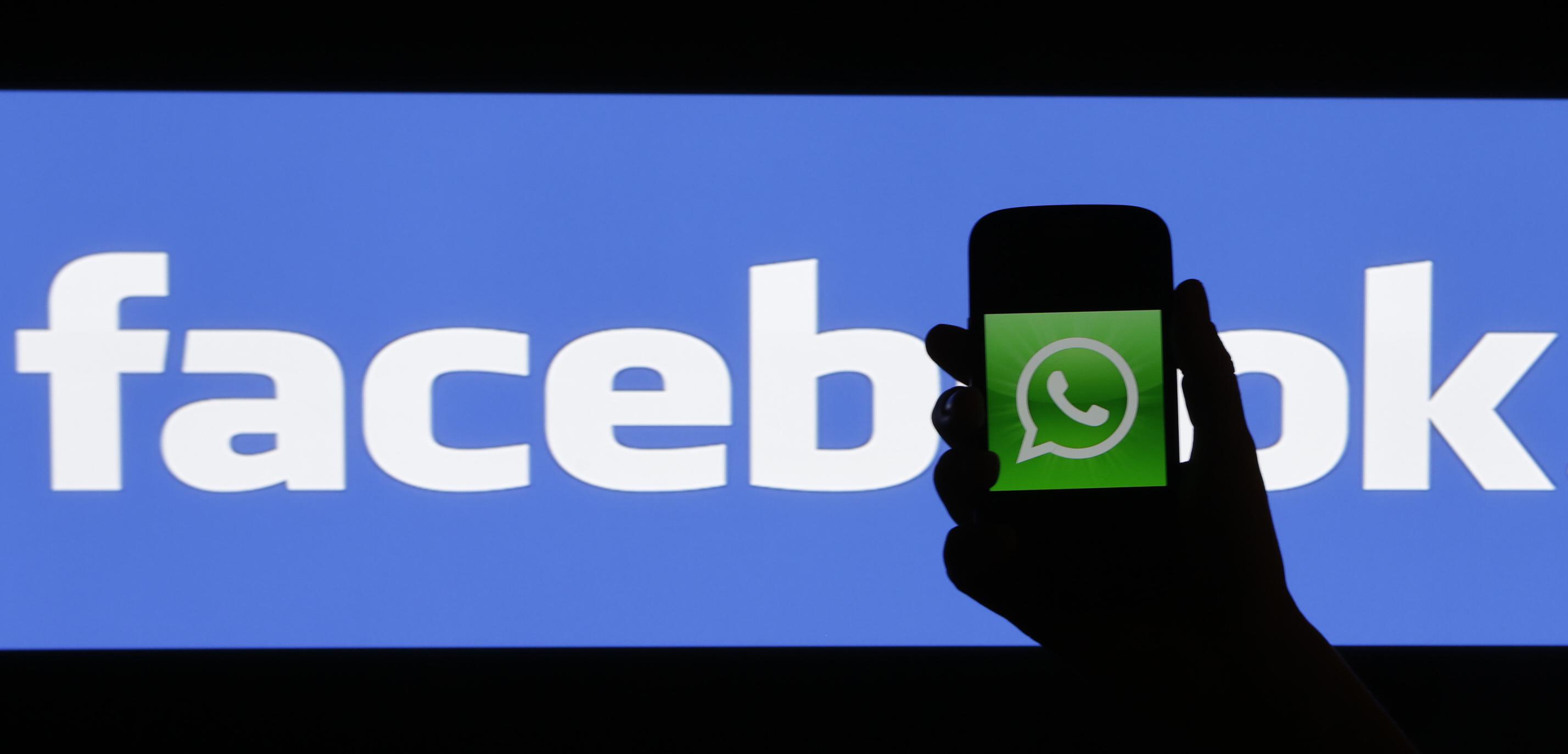 Photo of Uniunea dintre Facebook si Whatsapp nu arata prea bine in ochii UE!