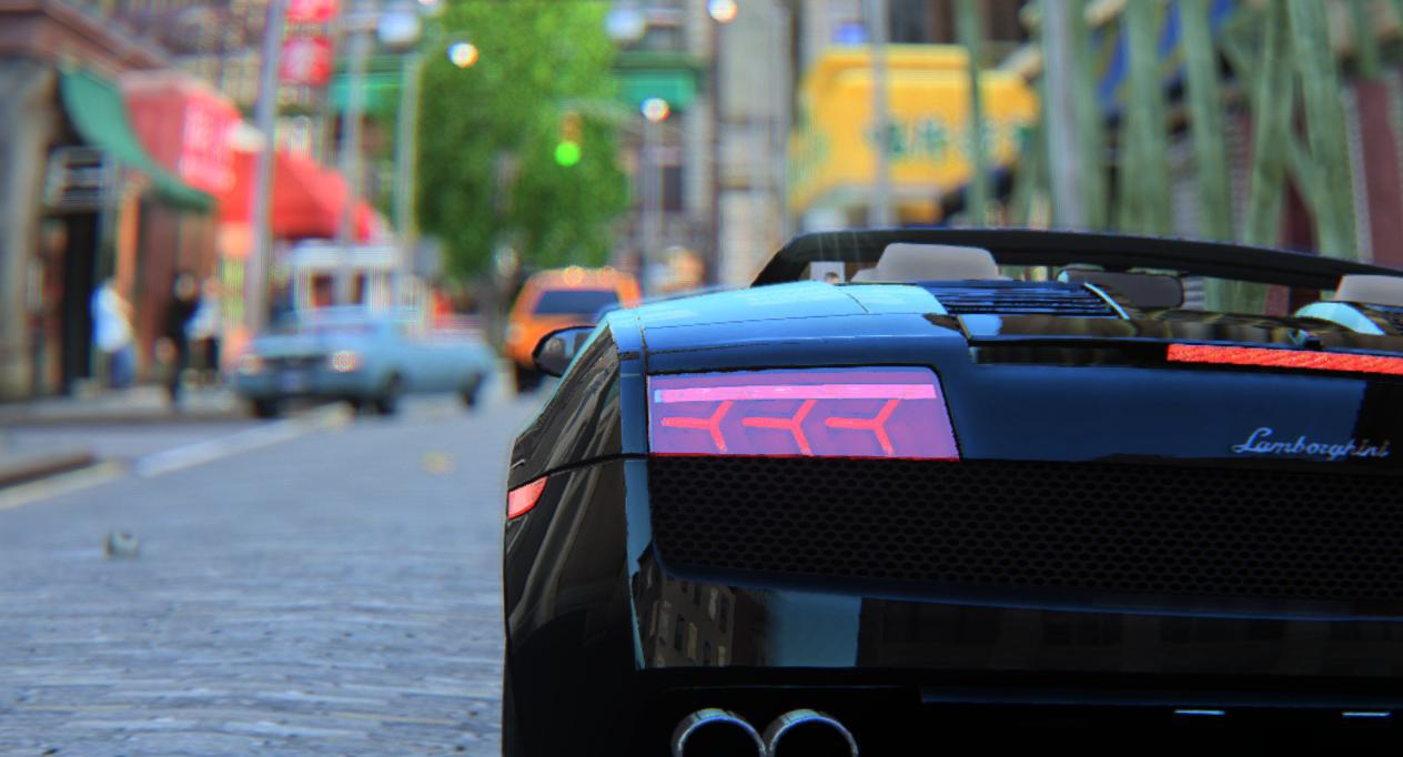 Photo of iCEnhancer aduce grafica lui GTA 4…in 2014!