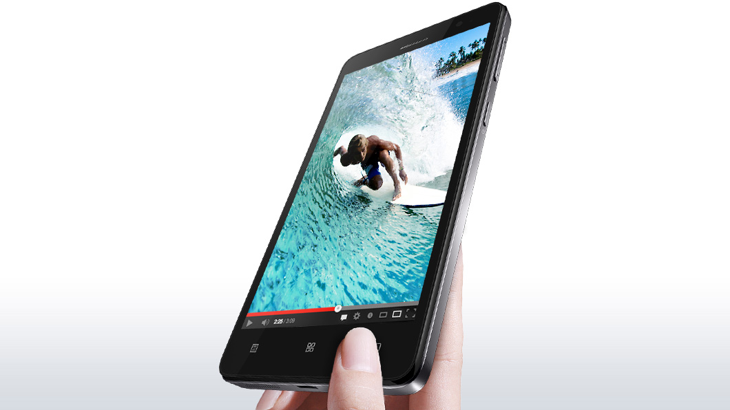 Photo of Lenovo S860 – Un smartphone robust, cu o baterie cat sa dea si la altii!