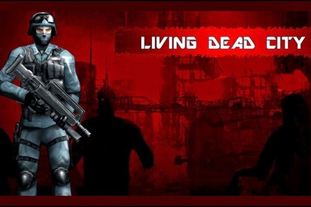 Photo of Living Dead City – Inca un survival shooter. Tot cu zombie!