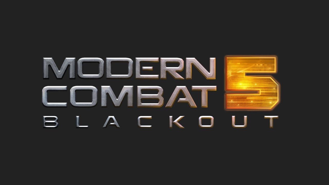 Photo of Modern Combat 5 Blackout – Recenzie cu…DRM!