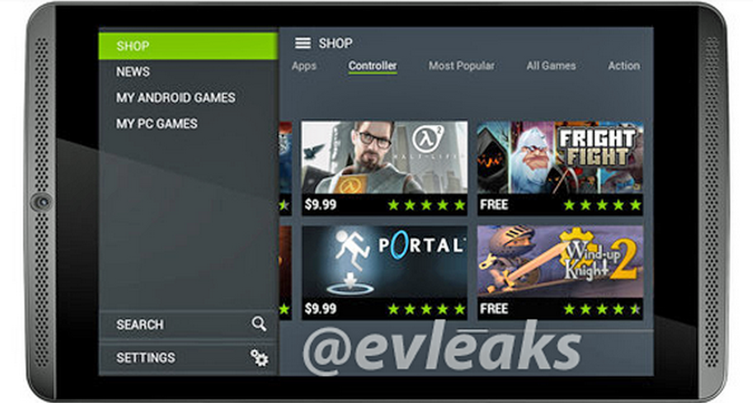Photo of Noi detalii despre nVidia Tablet Shield
