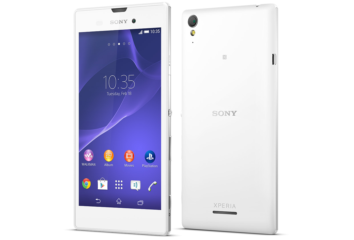 Photo of TEST: Sony Xperia T3 – Un smartphone cu caracteristici high-end, la bani de mid-range