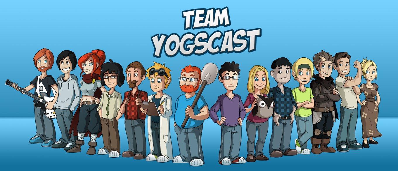 Photo of Proiectul jocului Yogscast a fost anulat!