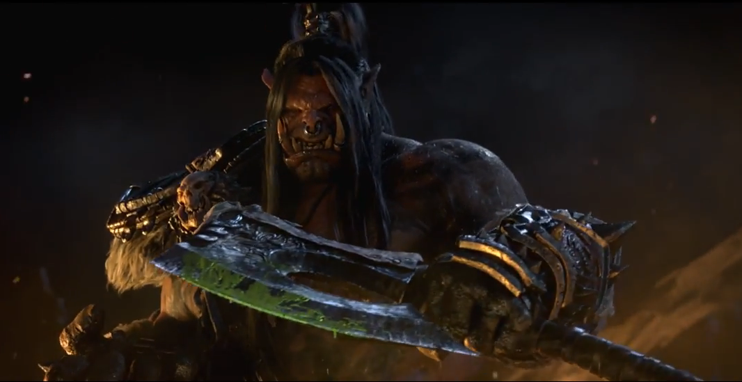 Photo of Noul trailer Warlords of Draenor ne face sa ne intrebam de ce Blizz nu isi fac singuri filmul!