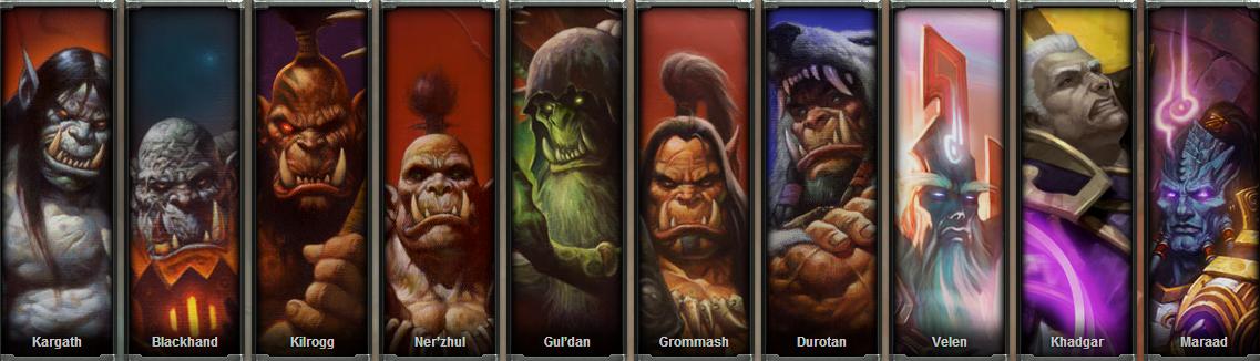"""Photo of Blizzard """"a anuntat"""" ca """"va face anuntul"""" datei de lansare a lui Warlords Of Draenor saptamana viitoare!"""
