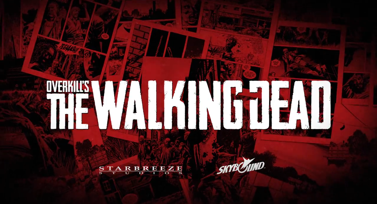 Photo of Overkill Software realizeaza un nou joc The Walking Dead!