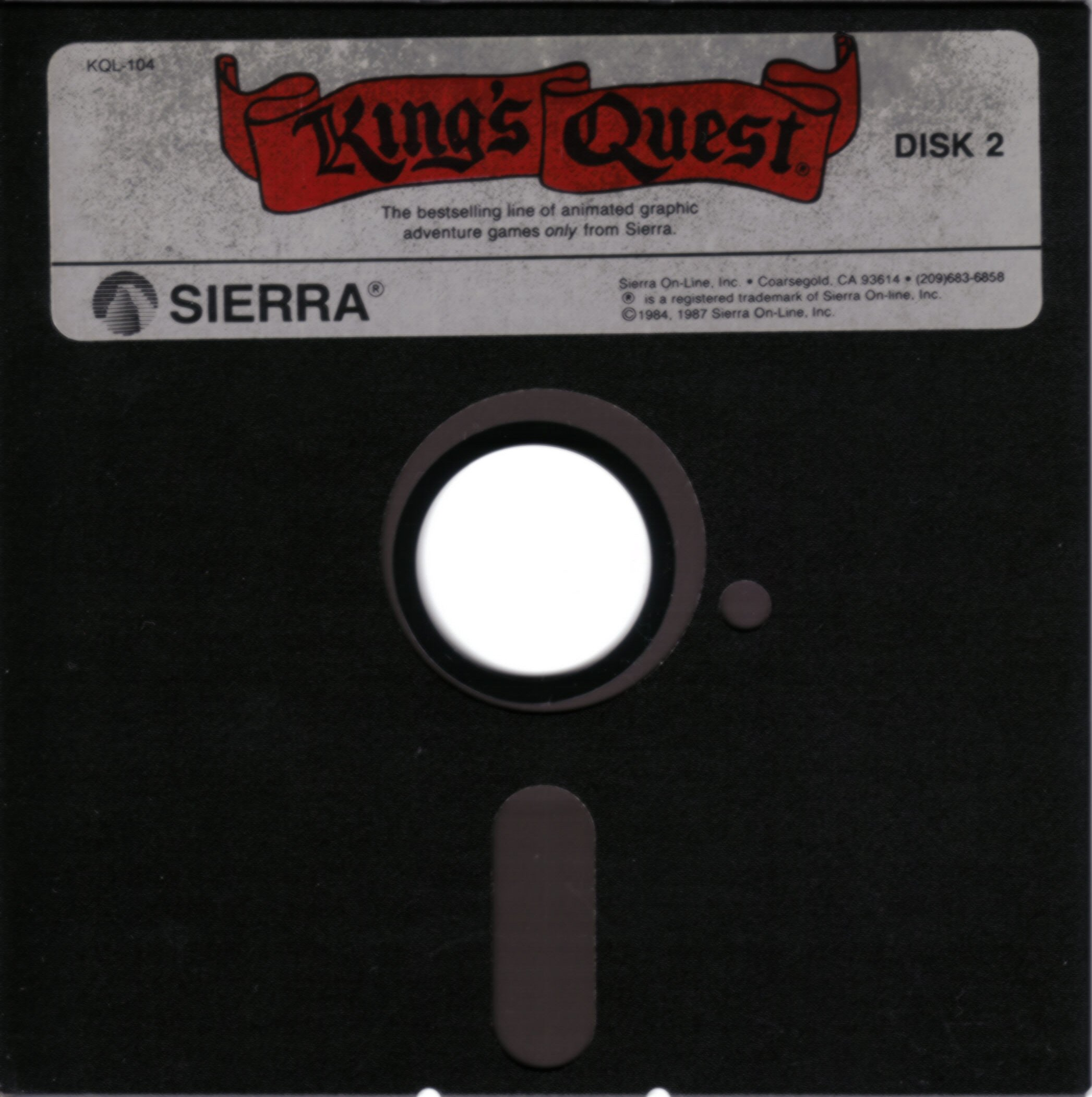 Photo of Activision aduce inapoi Sierra si King's Quest
