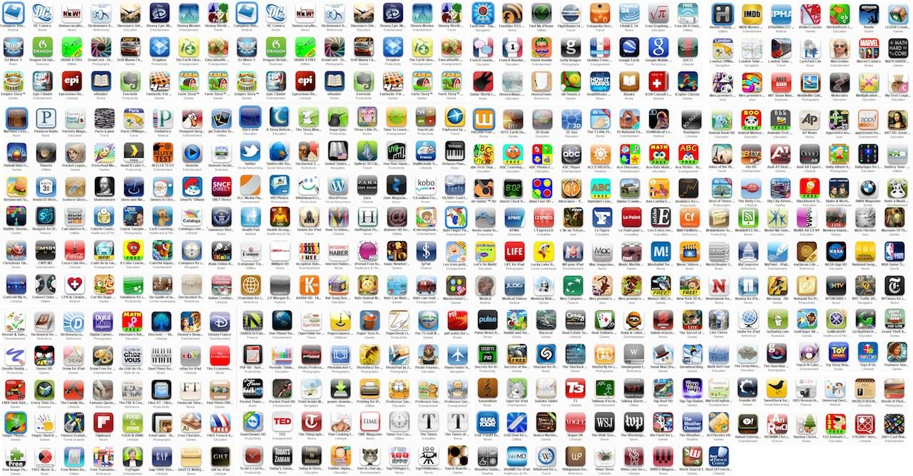 Photo of Incredibil! Majoritatea utilizatorilor de smartphones nu descarca nici macar o aplicatie pe luna!