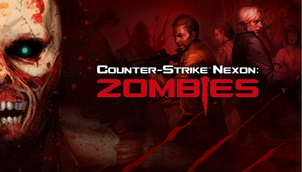 Photo of Counter-Strike Zombies anuntat oficial